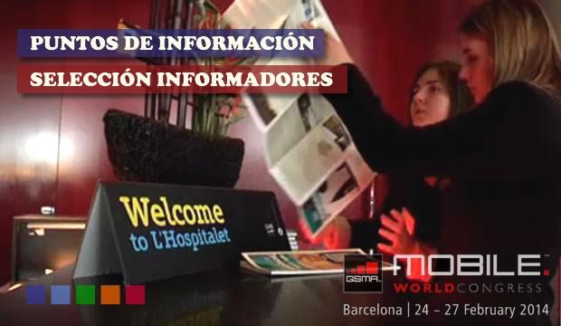 Evento Empresa BCN también en el Mobile World Congress