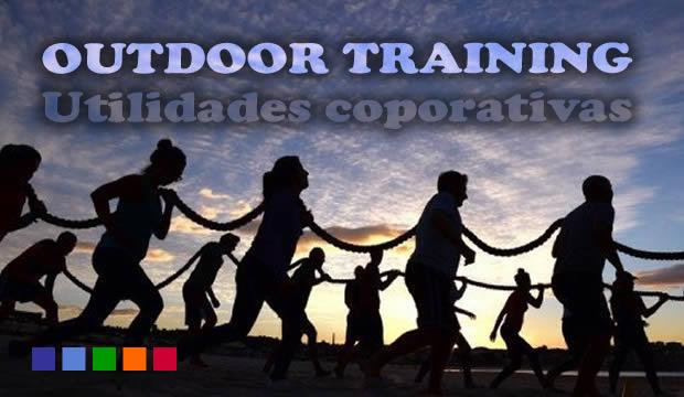 empresas de outdoor training: