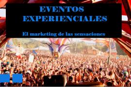 Los eventos experienciales, perfecta opción para las marcas
