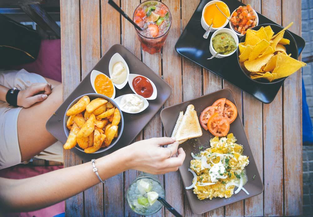 10 Maneras de Reducir el Desperdicio de Comida en Tus Eventos