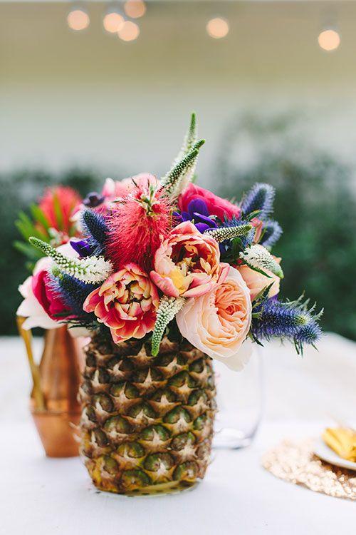 12 Ideas para Fiestas de Verano que Aprendimos de Marcas de Bebidas