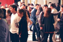¿Conoces los eventos de Networking?