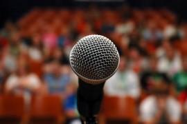 5 claves para conseguir los mejores oradores de eventos