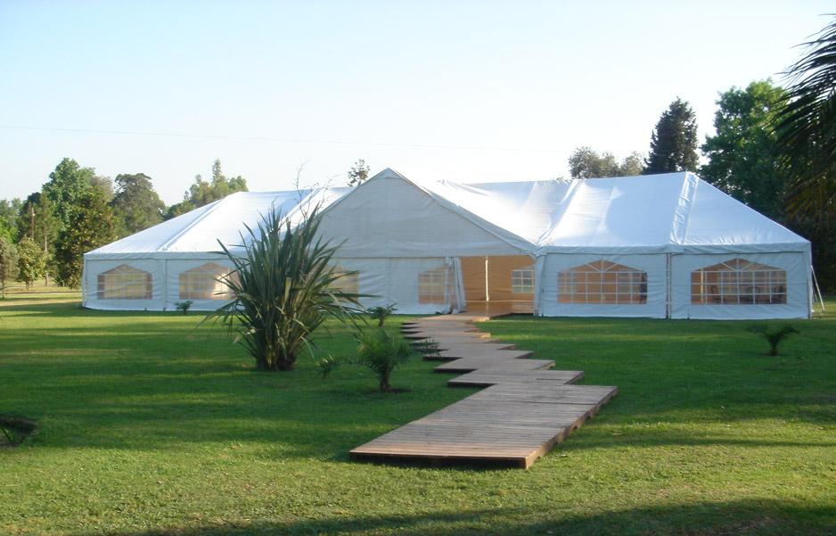 Que tipo de carpa elegir para un evento al aire libre evento empresa bcn - Carpas de jardin ...