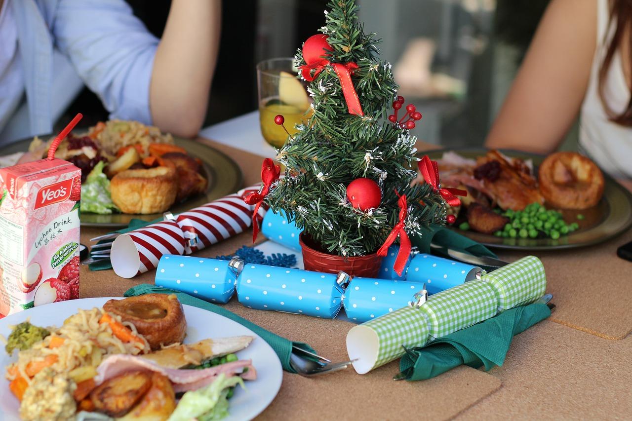 La fiesta navideña, una buena inversión para tu empresa