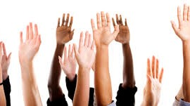 4 pasos claves para reclutar voluntarios para tus eventos