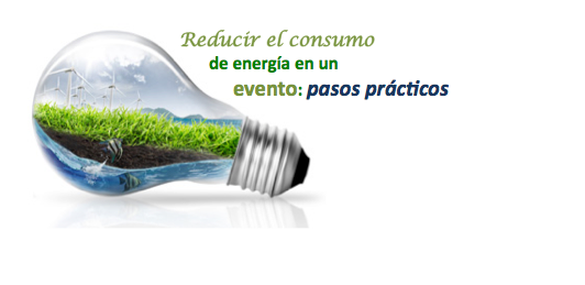 energia evento