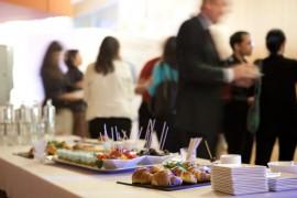 ¿Qué tipo de catering elegirías para tu evento?