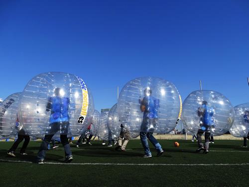 team-building-booble-football