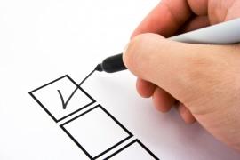 El Checklist que todo organizador de eventos debe tener