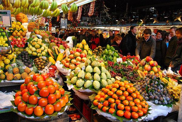 Eventos veg-friendly Barcelona