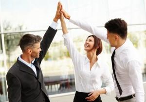 La iniciativa y productividad en el trabajo, claves para el éxito
