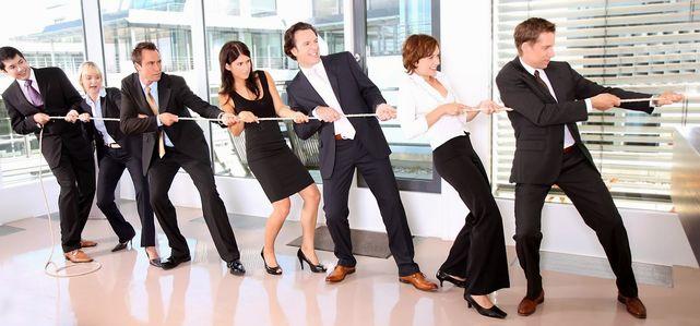 Empieza a motivar a tus empleados con Workshops de empresa
