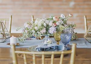Decoraciones inolvidables de primavera-verano para tu evento