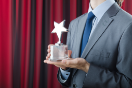 Ideas para organizar una entrega de premios de empresa