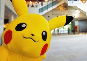 Pokémon Go también se adentra en el mundo de los eventos