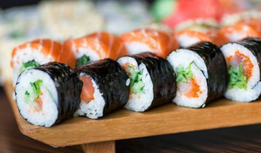 Team Building gastronómico de Sushi Asako