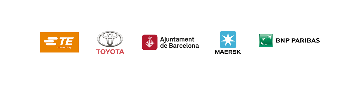 Clientes Evento Empresa Barcelona 2