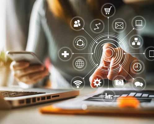 Comunicacion Marketing y formacion digital en Barcelona