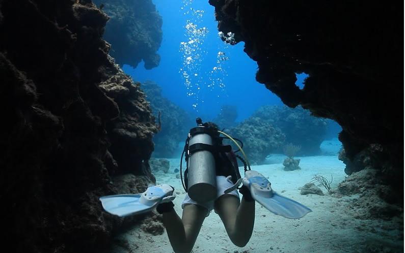 Las mejores actividades de buceo en la Costa Brava