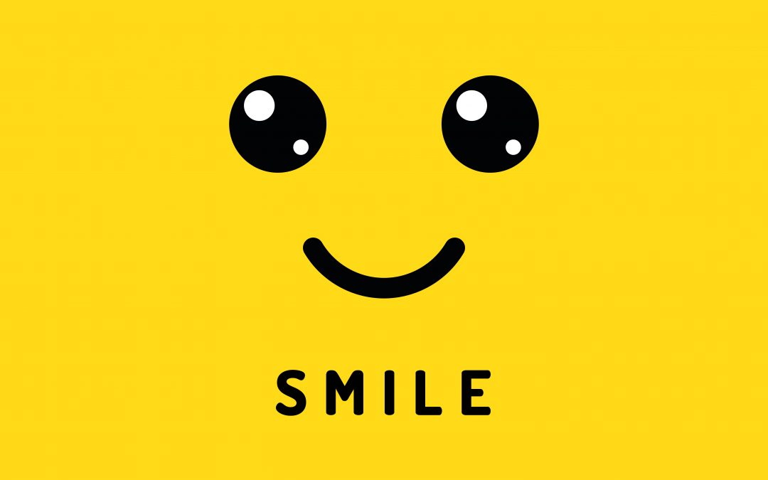 Beneficios de sonreír en tiempos de crisis