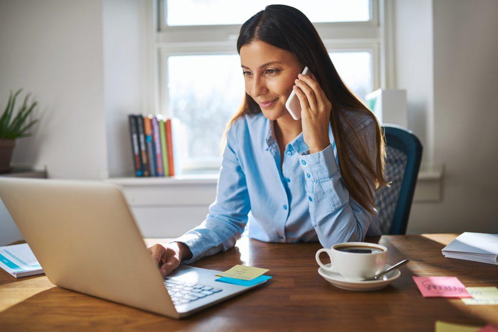 Asistencia y teletrabajo en tu plan de comunicación COVID-19