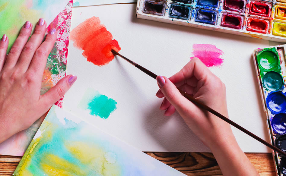 Team Building artístico y creativo
