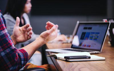 5 Acciones para mejorar tu presencia en redes