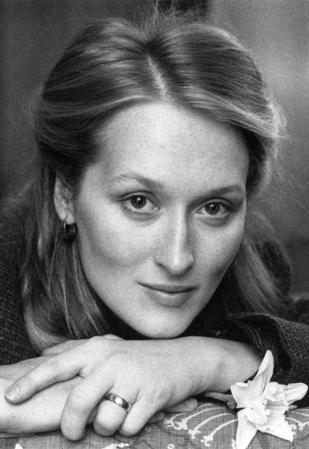 Meryl Streep -12 imágenes